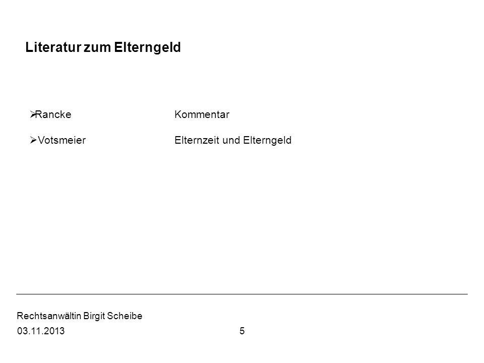 Rechtsanwältin Birgit Scheibe 603.11.2013 Literatur zum Datenschutz Caritasverband für dieAktenführung und Schweigepflicht in der Diözese Münster e.
