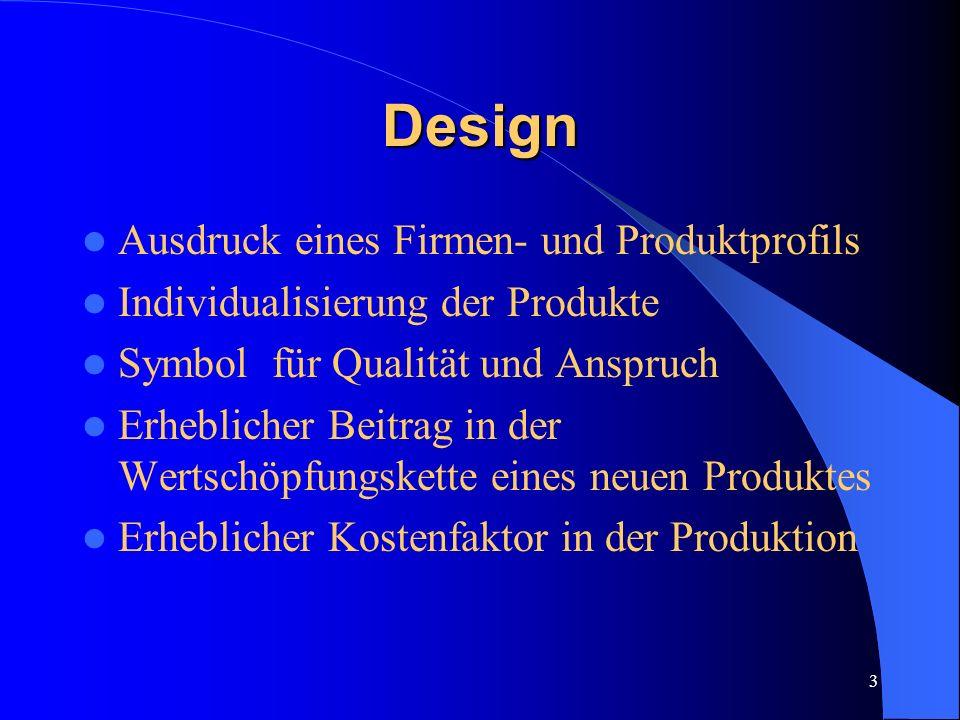 2 Eine Gratwanderung zwischen Geschmacksmuster- und Urheber und Markenrecht über dem schutzfreien Raum in einem neuen Europa von Holger Geitz Der neue