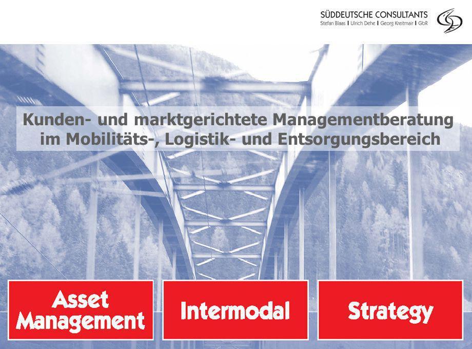 Division Personenverkehr Folie 1 Kunden- und marktgerichtete Managementberatung im Mobilitäts-, Logistik- und Entsorgungsbereich