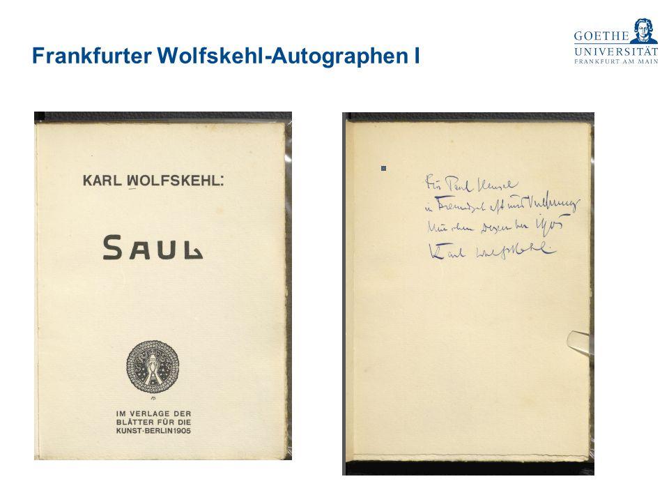 1003.11.2013 DFG-Sondersammelgebiet Germanistik, Deutsche Sprache und Literatur Besondere Bestände Historische Kinder- und Jugendbuchsammlungen : Samm