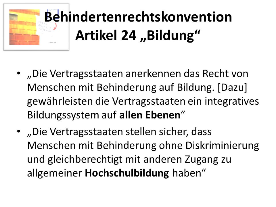 Welche kommunikative Teilhabe haben hörgeschädigte Studierende an deutschen Universitäten?