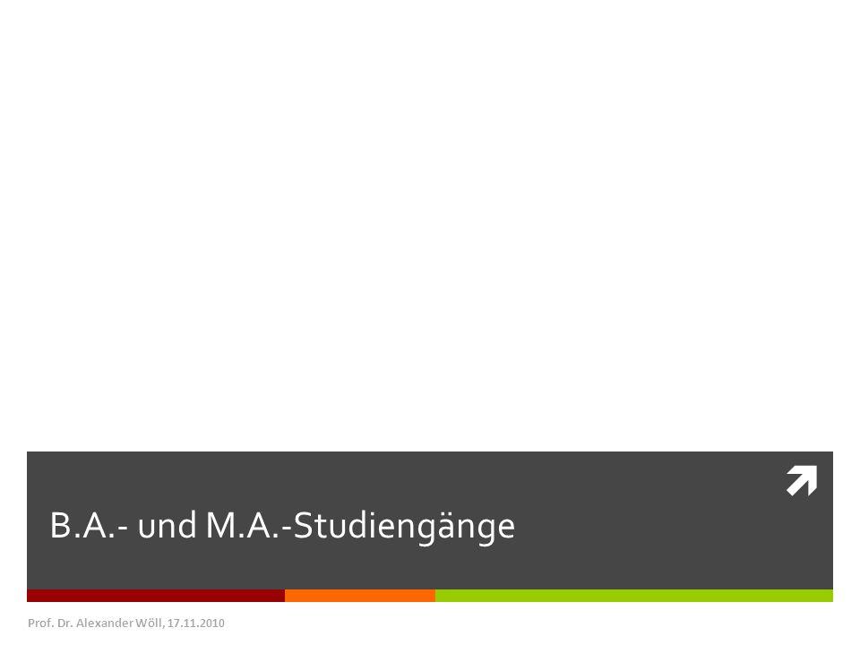 Lehramtstudenten 1849 Köpfe S0Se2010 Prof. Dr. Alexander Wöll, 17.11.2010