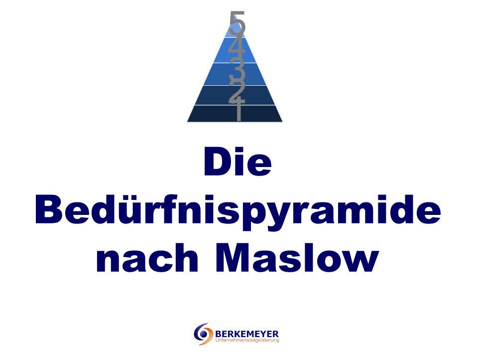 Information zur Person Maslow Abraham Harold Maslow (* 1.