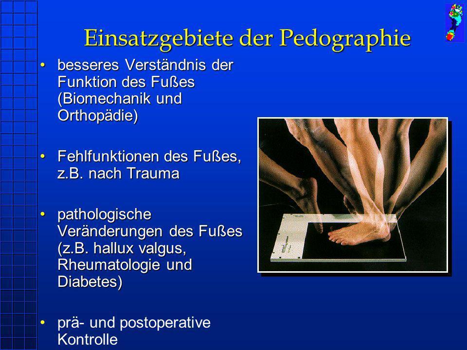 besseres Verständnis der Funktion des Fußes (Biomechanik und Orthopädie)besseres Verständnis der Funktion des Fußes (Biomechanik und Orthopädie) Fehlf