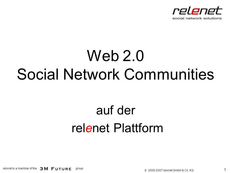 22 2000-2007 relenet GmbH & Co.