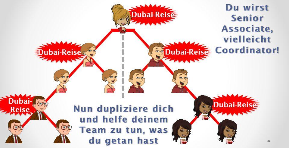 Dubai- Reise Dubai-Reise