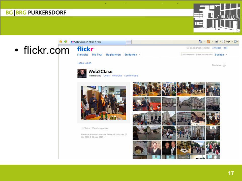 17 flickr.com