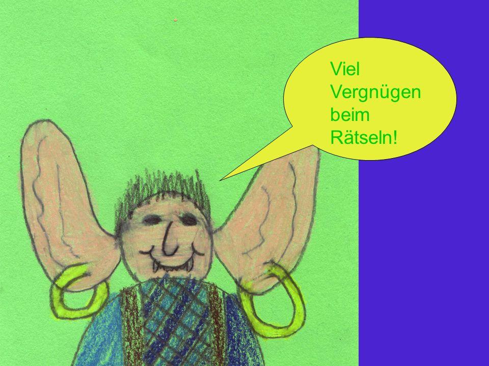 die Ohren spitzen Florian