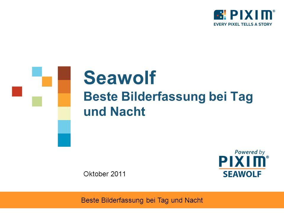 Seawolf Beste Bilderfassung bei Tag und Nacht Oktober 2011 Beste Bilderfassung bei Tag und Nacht