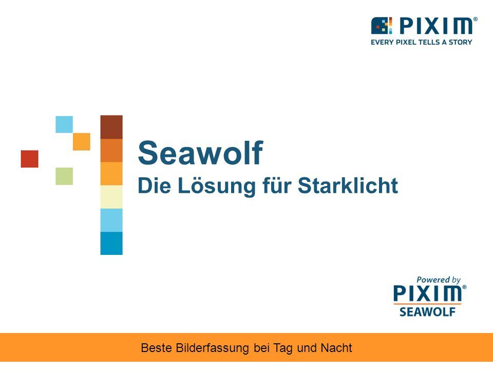 Seawolf Die Lösung für Starklicht Beste Bilderfassung bei Tag und Nacht