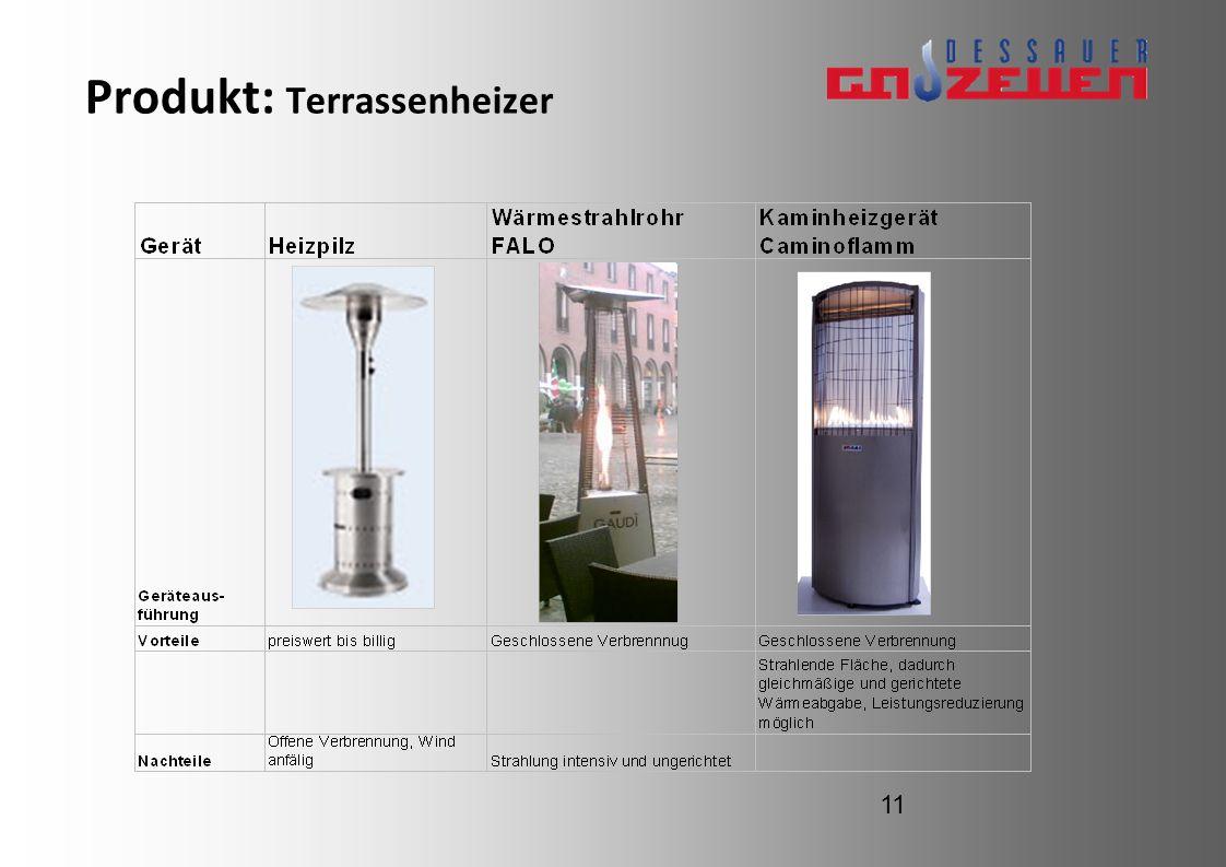 Produkt: Terrassenheizer 11