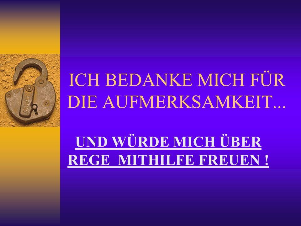 BITTE UM MITARBEIT INHALT Beiträge zum Logowettbewerb ( Diskette ) ORGANISATION Heimstatt für maximal 8 Kollegen/Kolleginnen und maximal 24 Schüler un