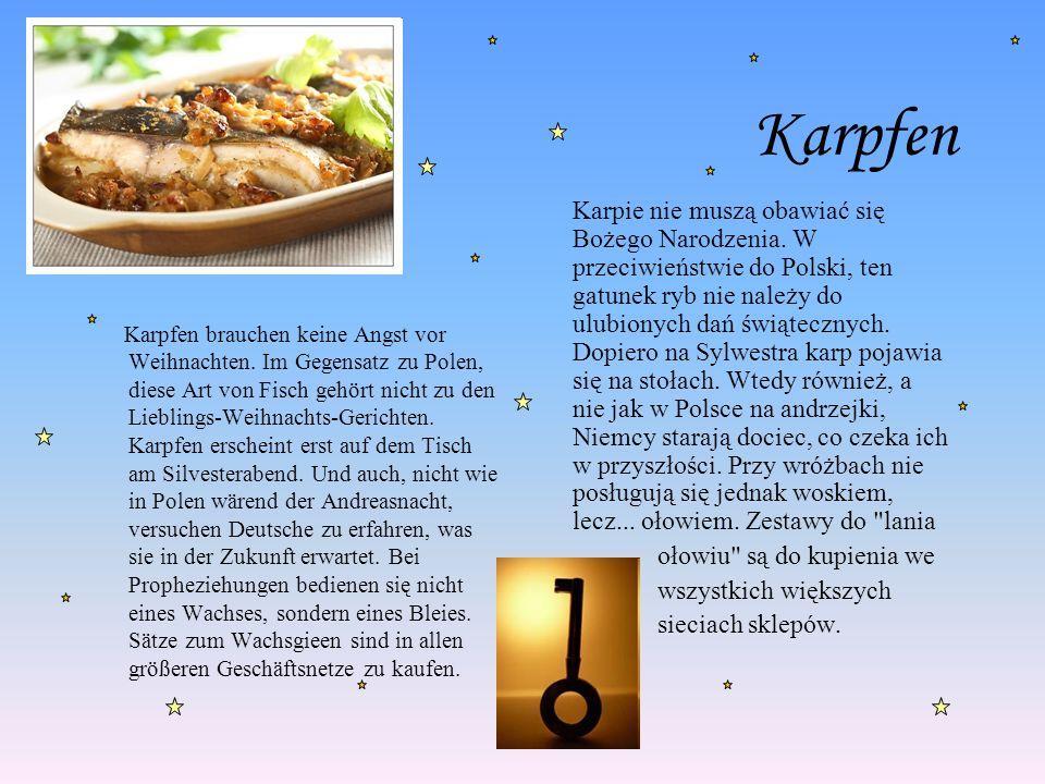 Karpfen Karpfen brauchen keine Angst vor Weihnachten. Im Gegensatz zu Polen, diese Art von Fisch gehört nicht zu den Lieblings-Weihnachts-Gerichten. K