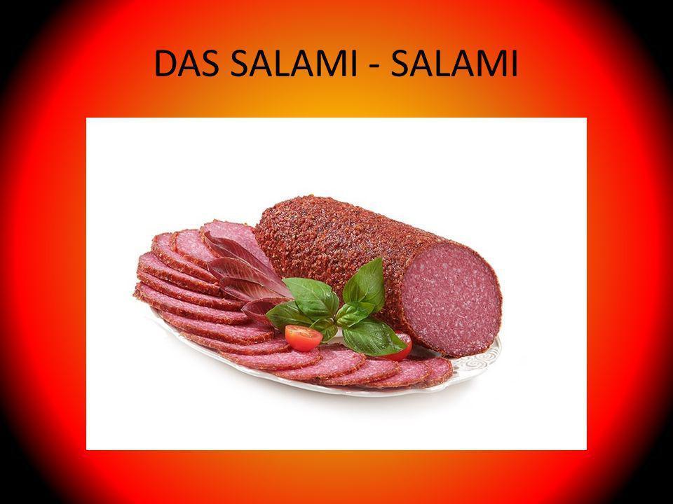 DAS SALAMI - SALAMI