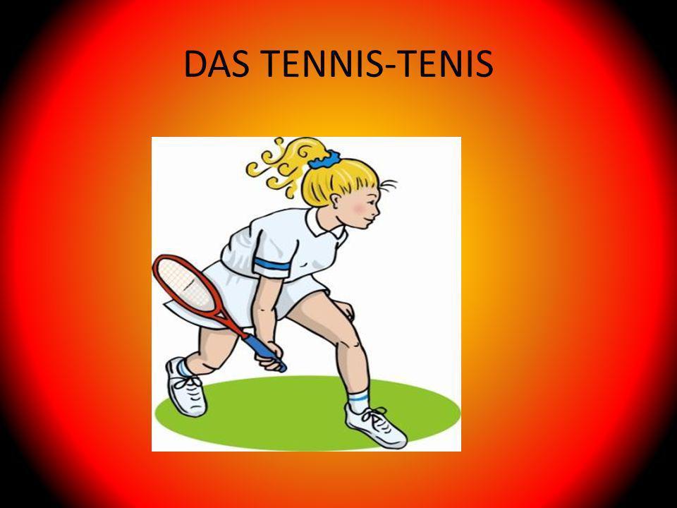 DAS TENNIS-TENIS