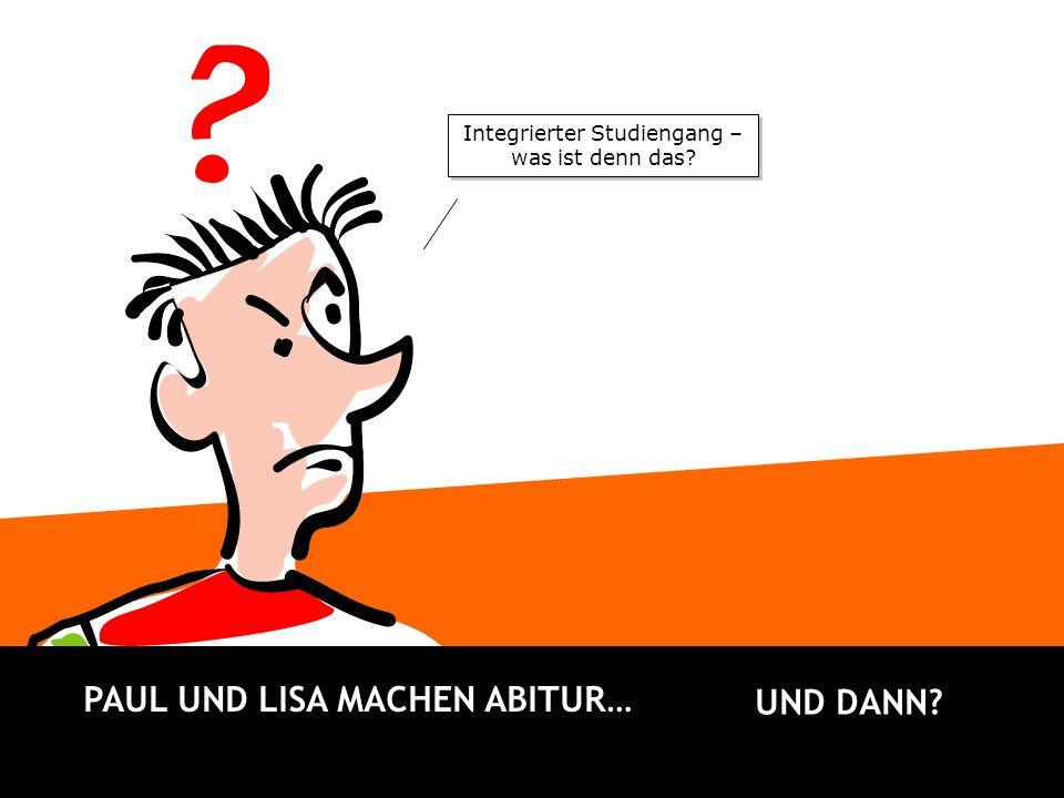 J ai pas envie de devenir prof d allemand, moi ! UN CURSUS, DEUX PAYS, DEUX DIPLOMES