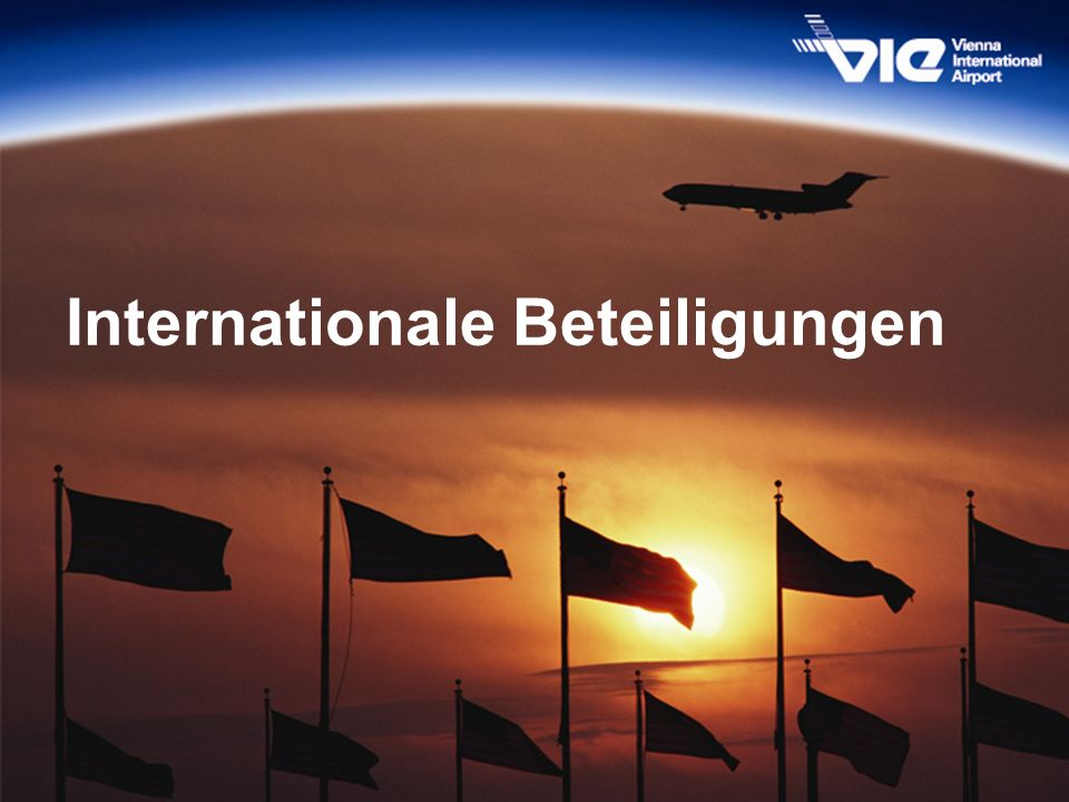 53 Internationale Beteiligungen