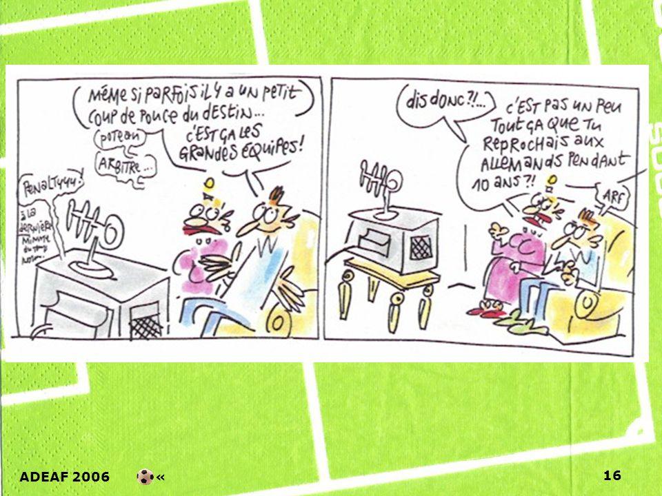 ADEAF 2006 « 16