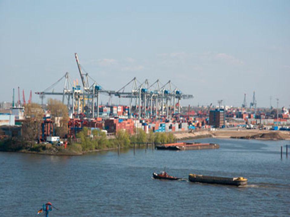 BIP von Hamburg - Le PIB dHambourg