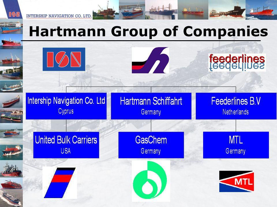 Hartmann Group of Companies