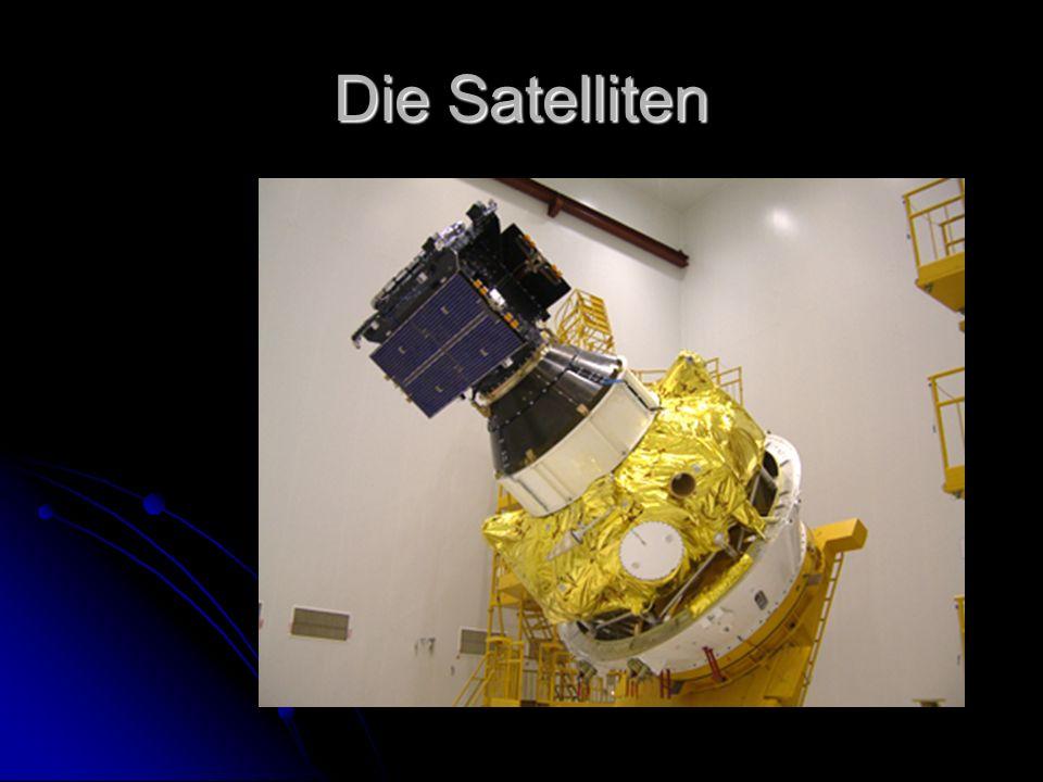Die Satelliten