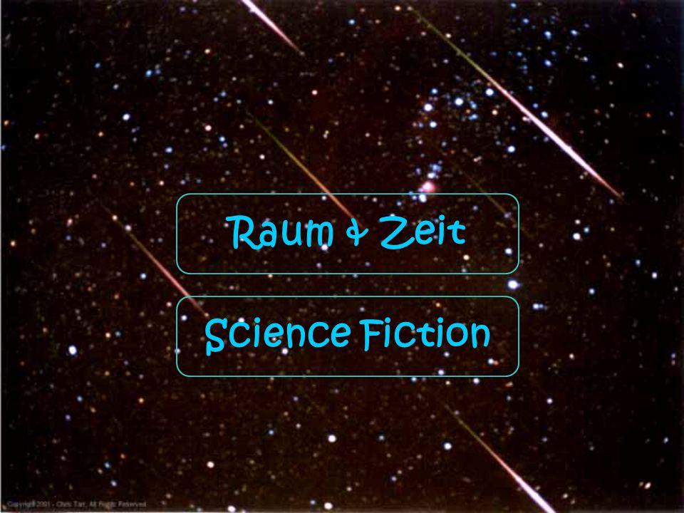 Raum & Zeit 5.Mit welcher Geschwindigkeit rast die Erde durch den Weltraum.
