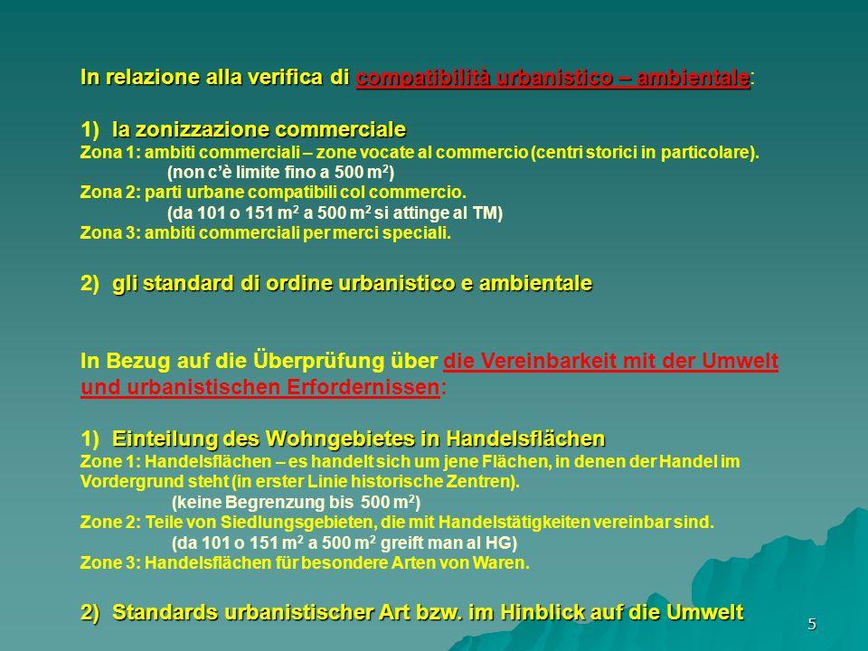 ZONA 1 - ZONE 1 QUARTIERE CENTRO-RENCIO-PIANI STADTVIERTEL BOZNER-BODEN-RENTSCH 16