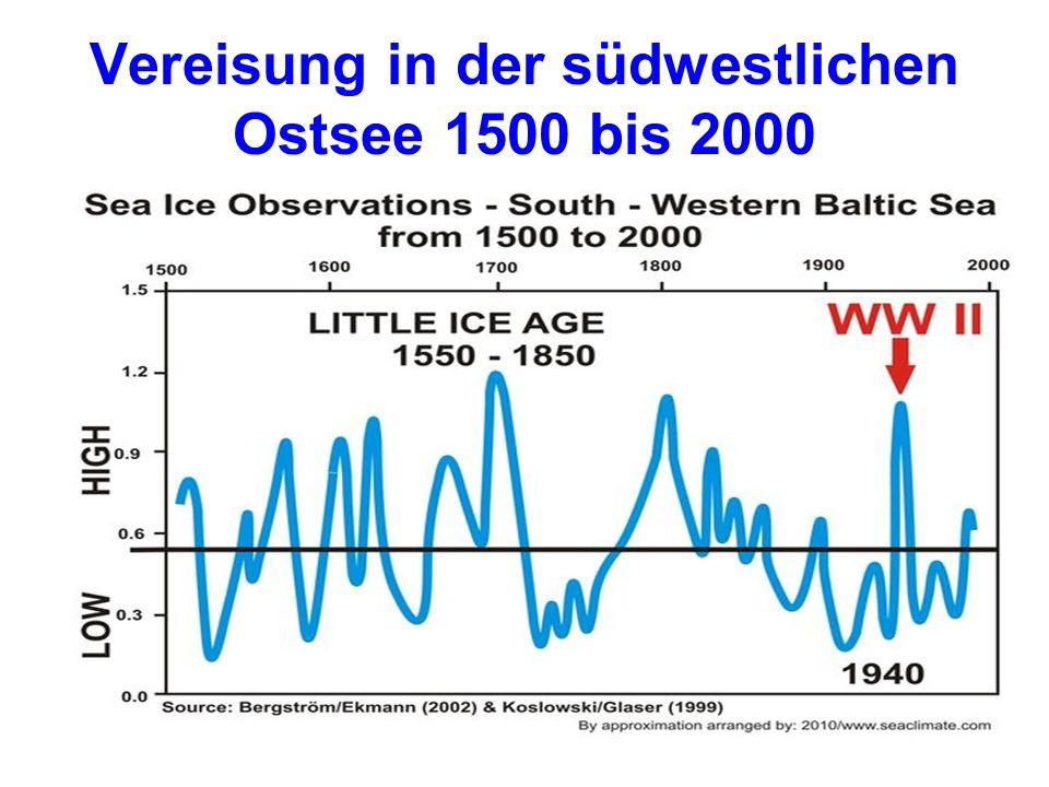 21 Vereisung in der südwestlichen Ostsee 1500 bis 2000