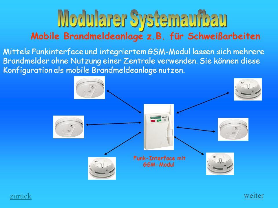 zurückweiter Das Rechenzentrum übernimmt die zentrale Datenhaltung und Weiterleitung der jeweiligen Information in alle GSM-Netze.