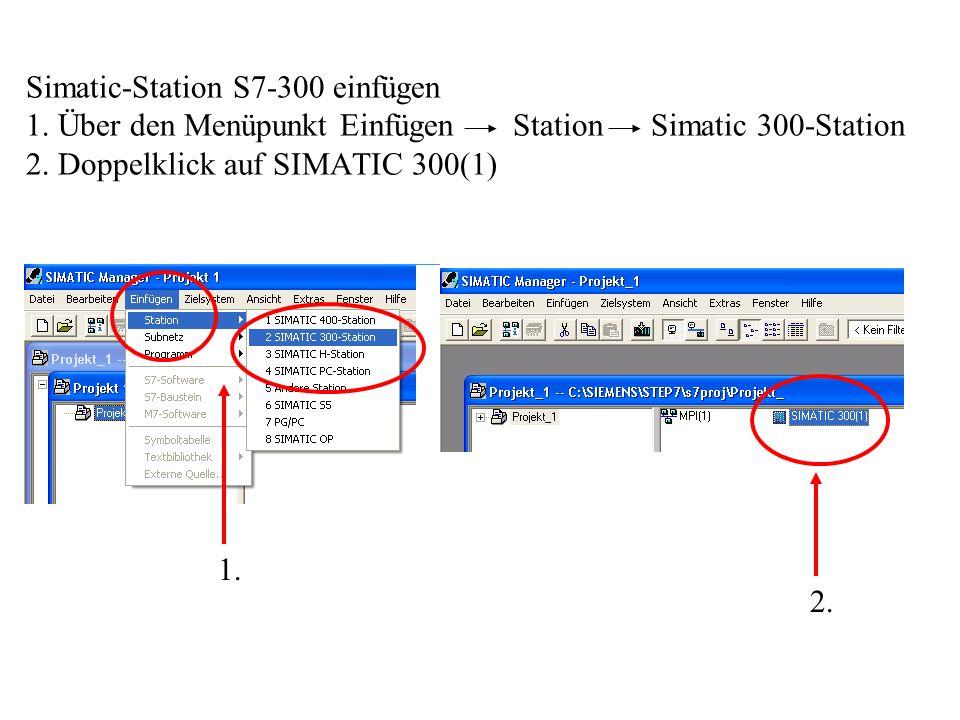 Anwenderprogramm erstellen – Codebaustein Funktion - FC Man kann ein Anwenderprogramm das im FC oder FB geschrieben wird, in AWL (Anweisungsliste), KOP (Kontaktplan) oder FUP (Funktionsplan) erstellen.