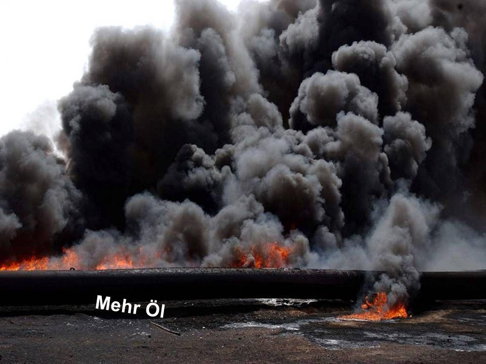 ÖFFENTLICHKEITSBETEILIGUNG www.transportlearning.net Mehr Öl