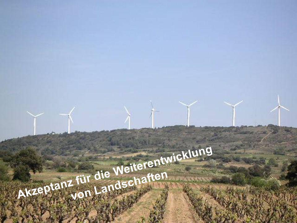 ÖFFENTLICHKEITSBETEILIGUNG www.transportlearning.net Akzeptanz für die Weiterentwicklung von Landschaften