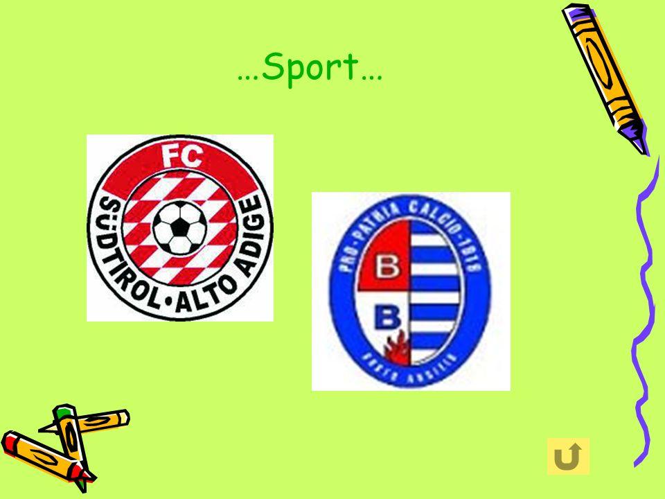 …Sport…