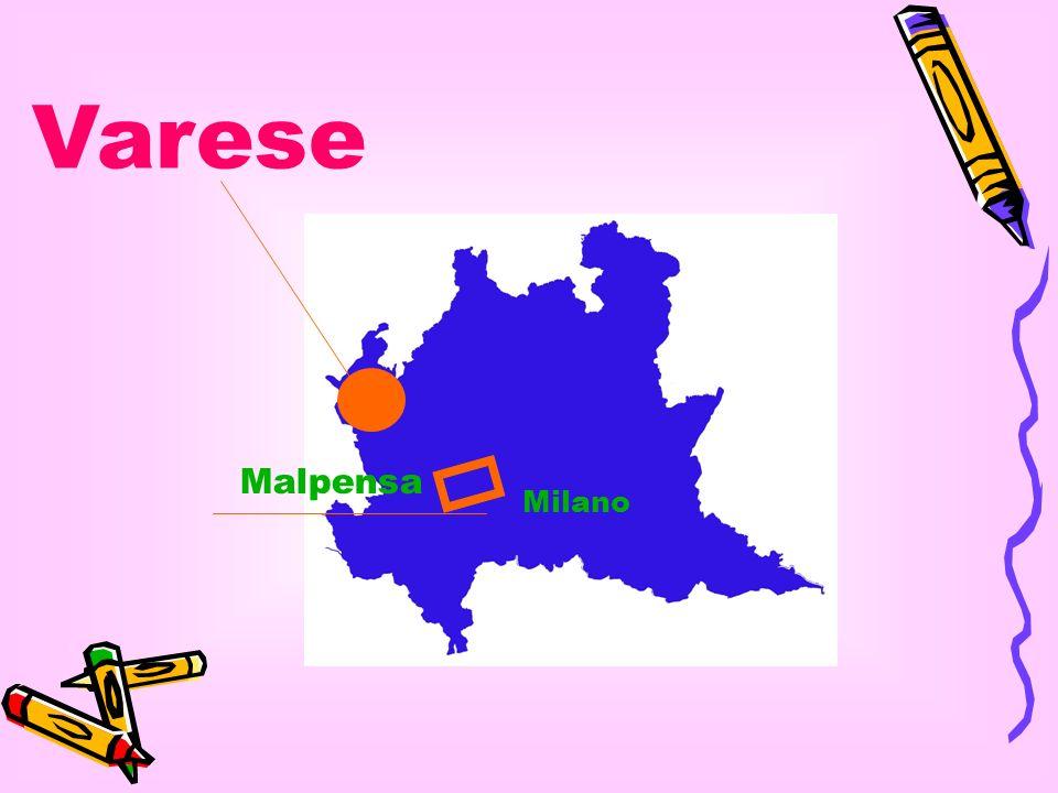Malpensa Milano Varese