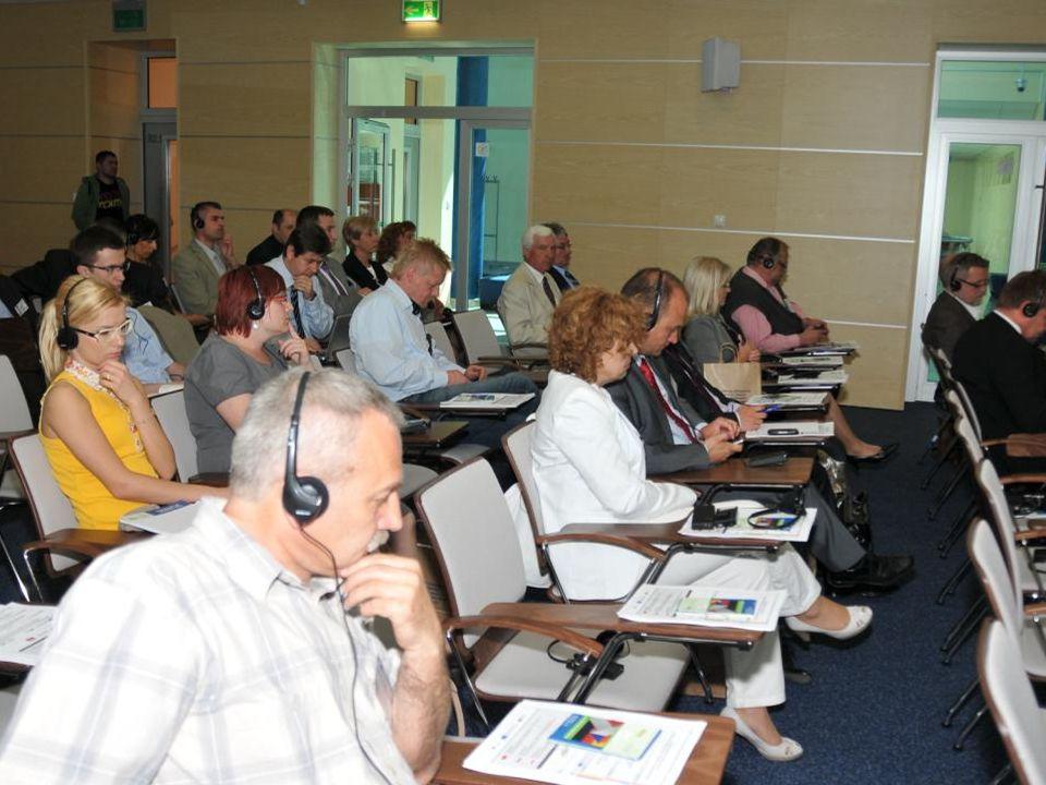 Dyskusja i podsumowanie Diskussion und Zusammenfassung Euroregion Neisse-Nisa-Nysa