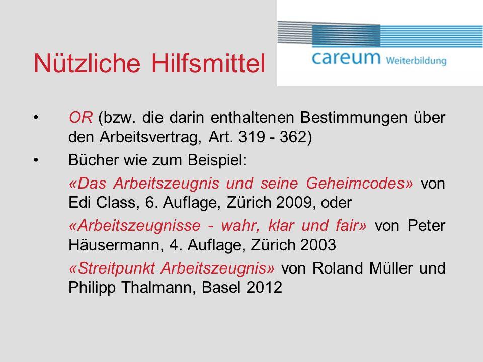 Abkürzungen AG Arbeitgeber/-in AN Arbeitnehmer/-in ArG Arbeitsgesetz Art.