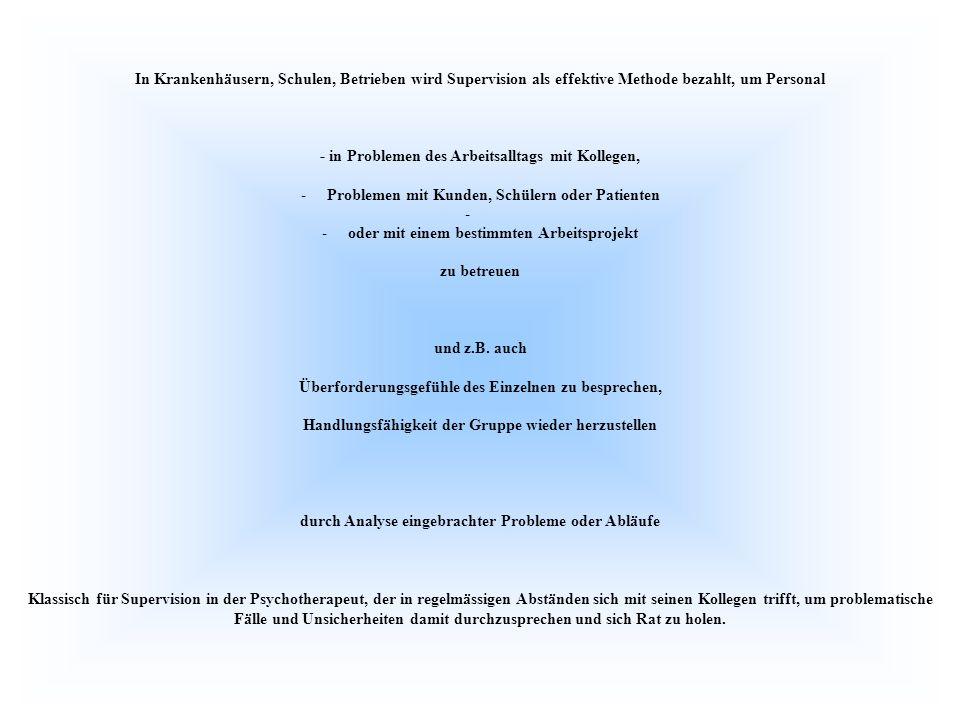 Die Projektion wird eingeteilt in: typologische Übertragung Bei bestimmten Begriffen (z.B.