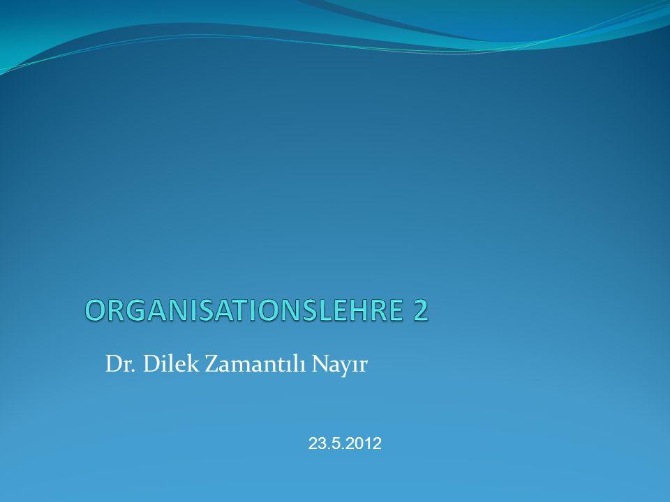 Dr. Dilek Zamantılı Nayır 23.5.2012
