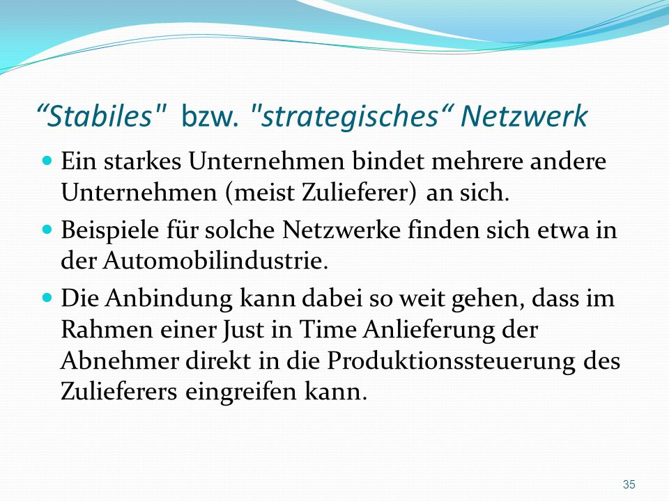 Stabiles