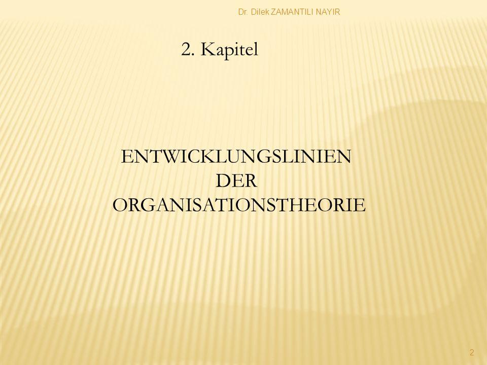 Dr.Dilek ZAMANTILI NAYIR 3 DatumThemen 14.03.2012 - 2.