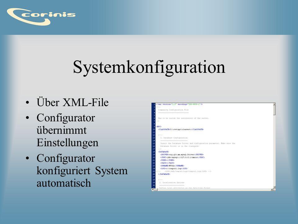 Data Layer Datenhaltung Versorgt Application Layer mit den gewünschten Informationen.