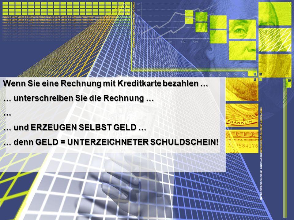 http://www.franzhoermann.com Dieses Schuldgeld wurde nirgendwo in der Welt demokratisch legitimiert … ( money as debt ) money as debt money as debt DEMOKRATIE BEGINNT MIT EINEM DEMOKRATISCHEN GELDSYSTEM