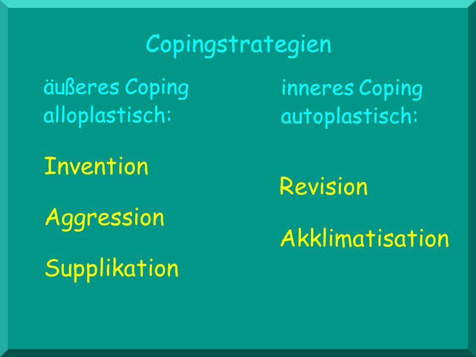 Emotion Emotion Erb- koord.Lage Antrieb(AppetenzAversion) Bedürfnis/Toleranz.