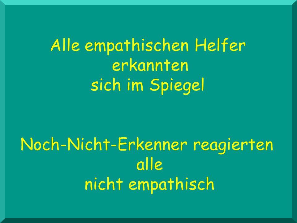 N.D.Feshbach (1978) 2. Fähig, die Perspektive des anderen zu übernehmen 3.