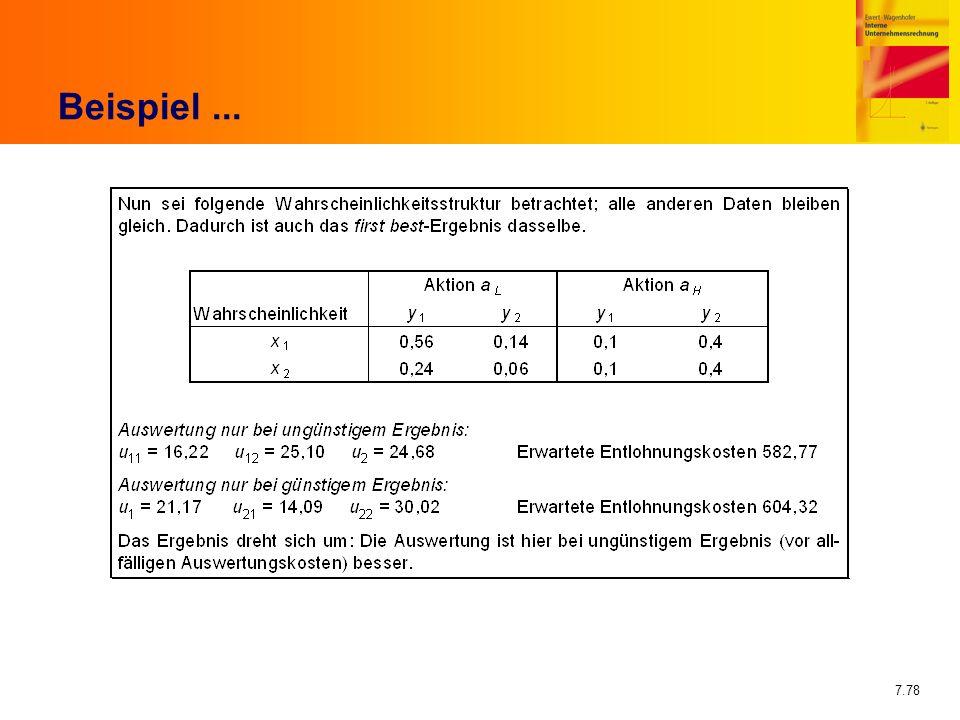 7.78 Beispiel...