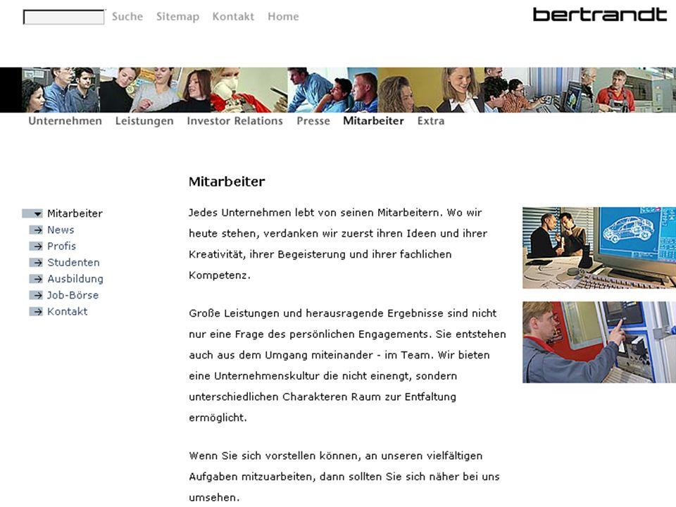 6Prof. Dr. Armin TrostSteinbeis Mittelstandskongress in Stuttgart, 12.10.2009 www.armintrost.de Warum soll sich ein talentierter Kandidat für diesen A