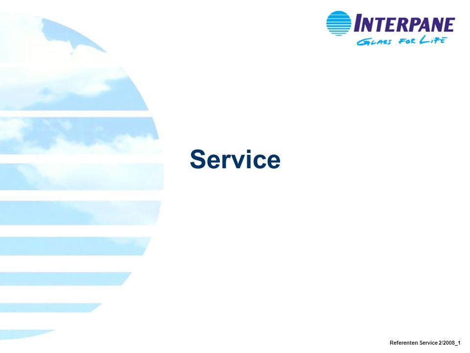 Referenten Service 2/2008_1 Service