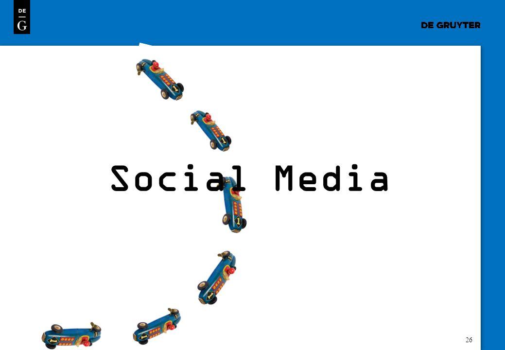 26 Social Media
