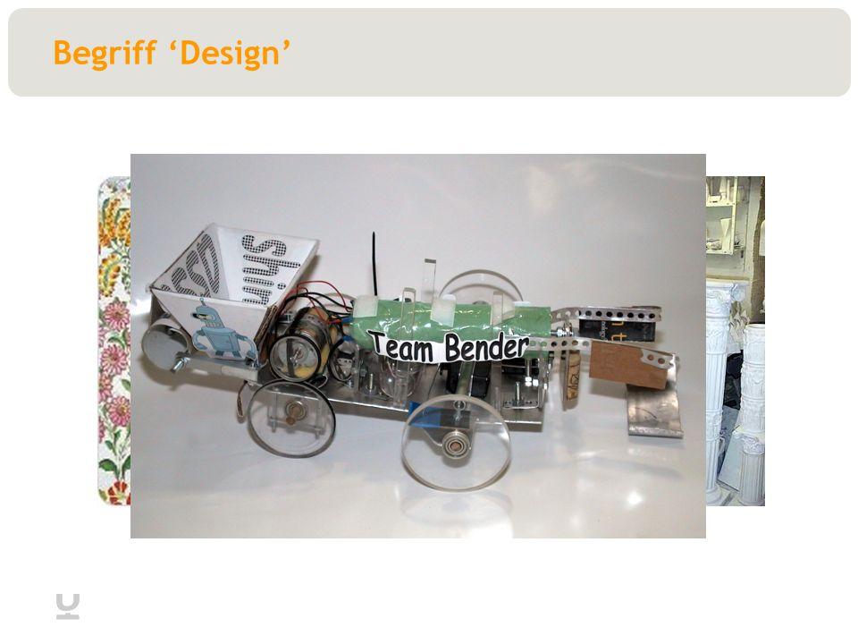 Begriff Design