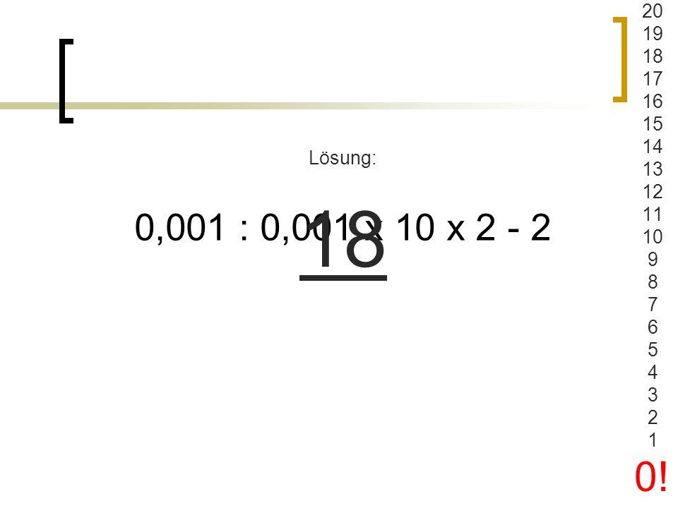 8 x 8 x 8 - 12 500 20 19 18 17 16 15 14 13 12 11 10 9 8 7 6 5 4 3 2 1 0!